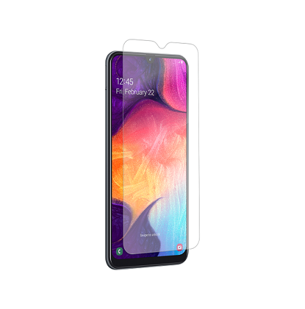 Invisible Shield Glass+ Galaxy A50