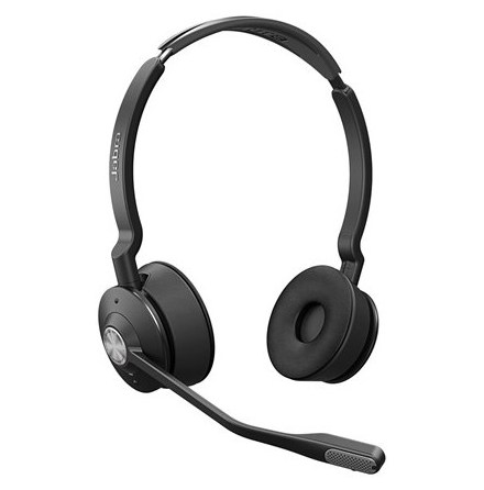 Jabra Engage separat headset stereo