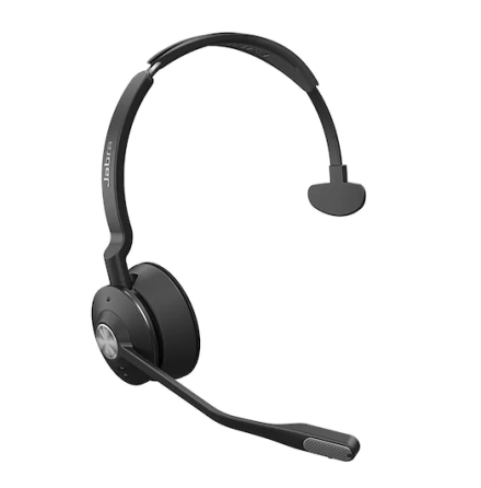 Jabra Engage separat headset mono