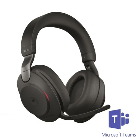 Jabra Evolve2 85 MS Teams USB-A