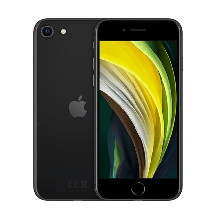 Apple iPhone SE 64GB Black (gen 2)