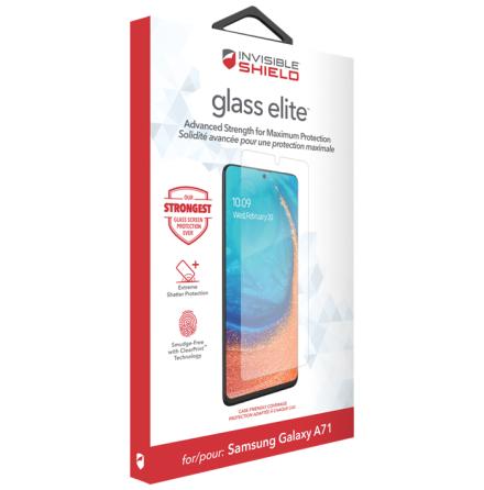 Invisible Shield Glass Elite Galaxy A71