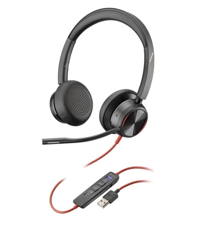 Plantronics BlackWire 8225 USB-A UC