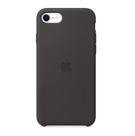 Apple Original Case Silicone iPhone 7/8/SE 2020 Black
