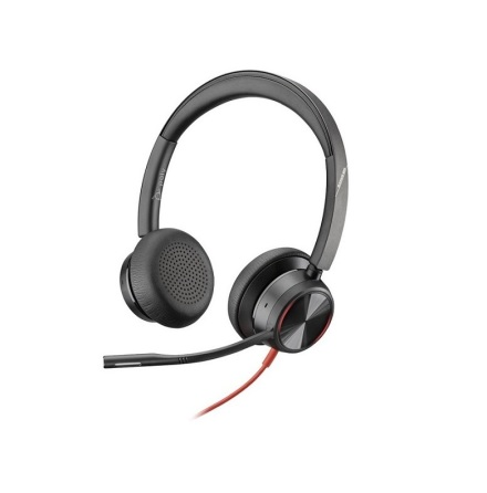 Plantronics BlackWire 8225 ANC USB-C UC