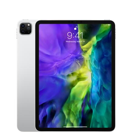 """Apple iPad Pro 11"""" 2020 512GB WIFI (gen 2) Silver"""