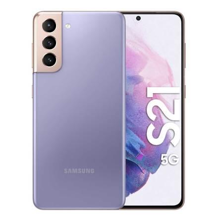 Samsung Galaxy S21 G991 128GB Phantom Violet
