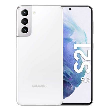 Samsung Galaxy S21 G991 256GB Phantom White