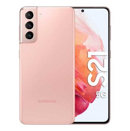 Samsung Galaxy S21 G991 256GB Phantom Pink