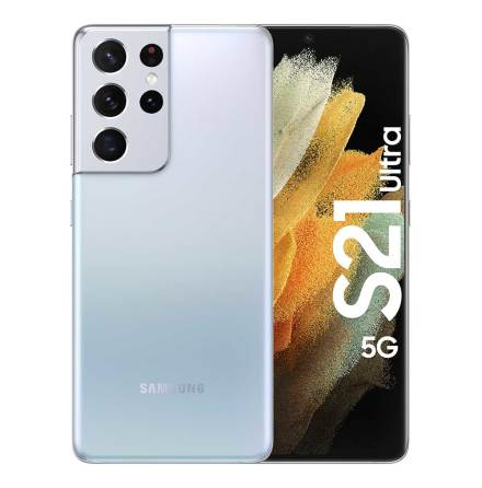 Samsung Galaxy S21 Ultra G998 512GB Phantom Silver