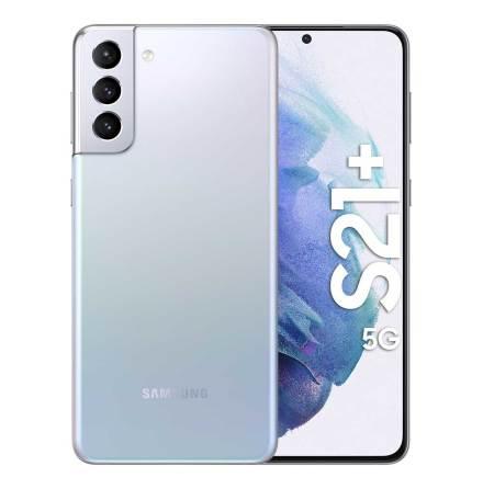 Samsung Galaxy S21+ G996 256GB Phantom Silver