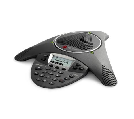 Polycom SoundStation IP 6000 HD