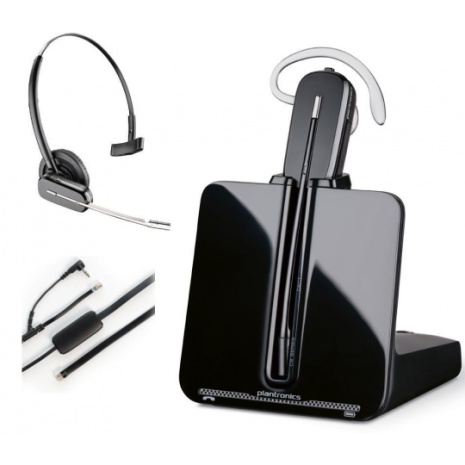 Plantronics CS540 Inkl. APA22 (Alcatel)