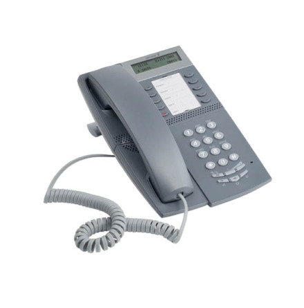 Mitel Dialog 4422 IP Office mörkgrå