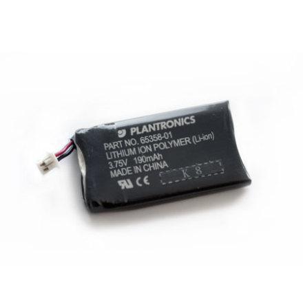 Plantronics Batteri (CS510/CS520, W410/420/710/720)