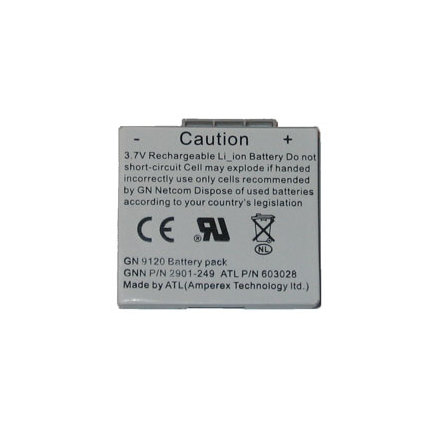 GN 9120 Batteri