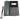 Mitel 7106A, dark grey