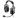 Plantronics Heavy Duty SHR2083-02
