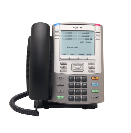 Nortel IP Telefon 1140E