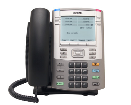 Nortel IP Telefon 1140E