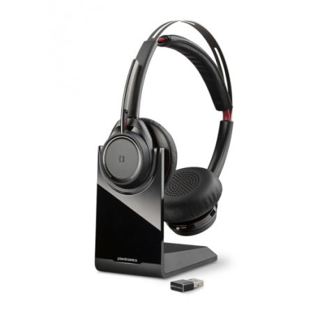 Plantronics Voyager Focus med laddbas UC