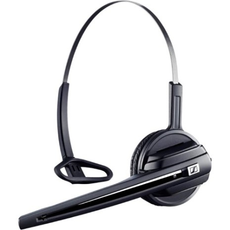 Sennheiser D10 (Endast Headset)