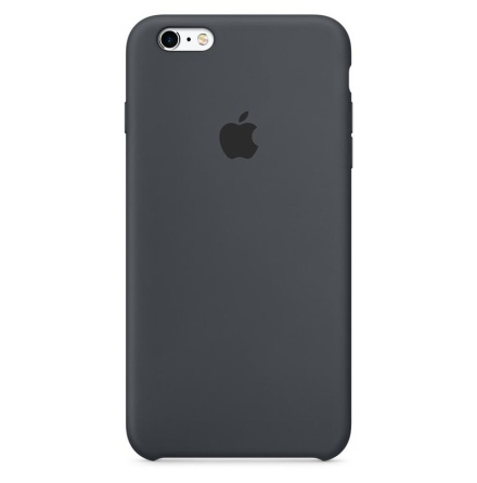 Apple Original Case iPhone 6/6s Charcoal Grey