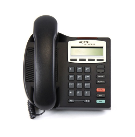 Nortel IP telefon I2001