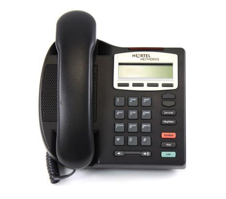 Nortel IP telefon I2001