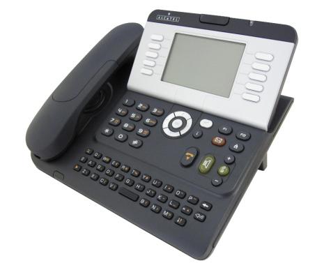 Alcatel 4039 grå