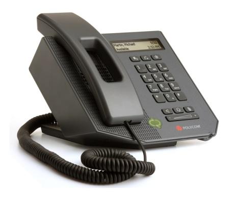 Polycom CX300 Skype