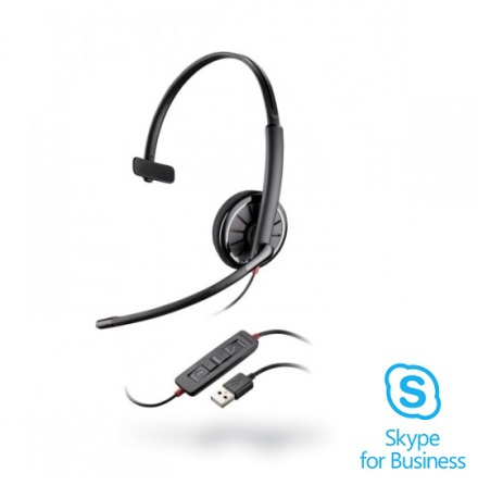 Plantronics BlackWire C310 Skype