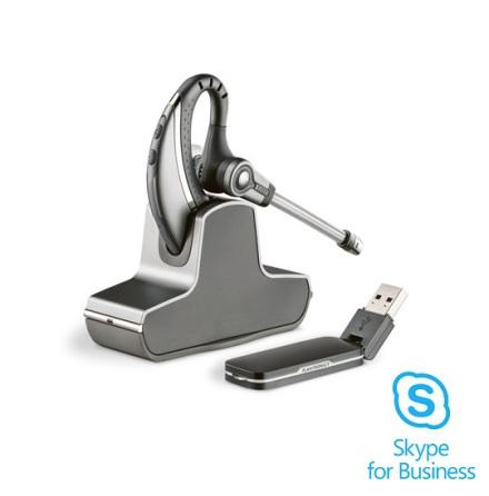Plantronics Savi W430 Skype