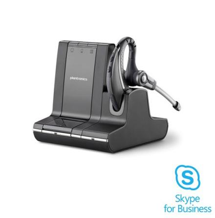 Plantronics Savi W730 Skype