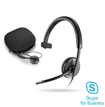 Plantronics Blackwire C510 Skype