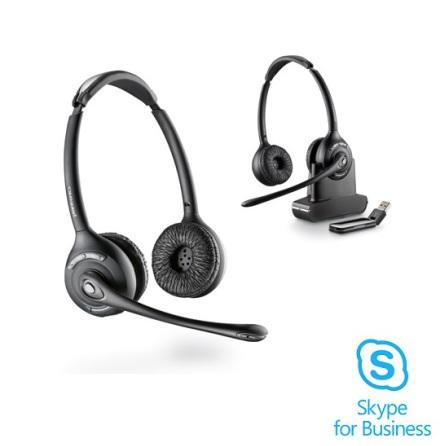 Plantronics Savi W420 Skype