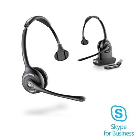 Plantronics Savi W410 Skype