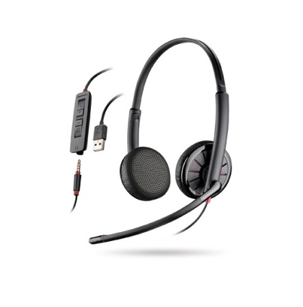 Plantronics BlackWire C325.1