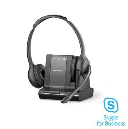 Plantronics Savi W720 Skype