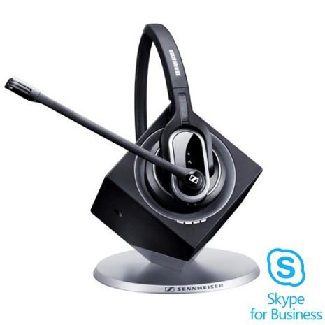 Sennheiser DW Pro 1 Skype