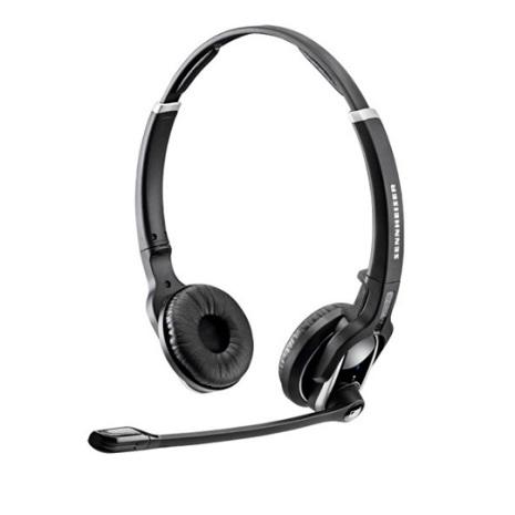 Sennheiser DW Pro 2 (Endast Headset)