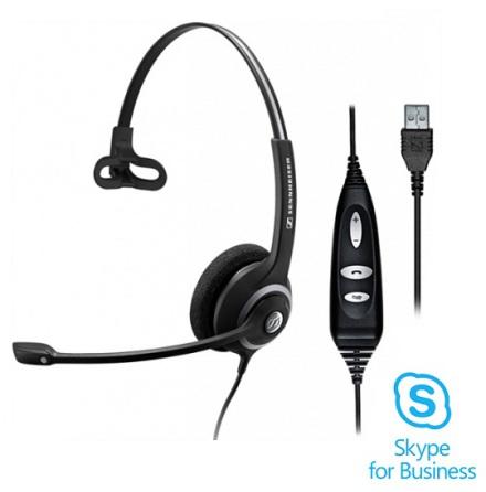 Sennheiser SC230 USB Skype