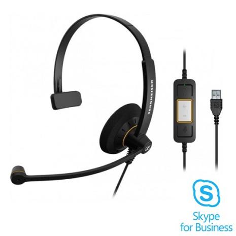 Sennheiser SC30 USB Skype