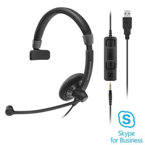 Sennheiser SC45 USB CTRL Skype