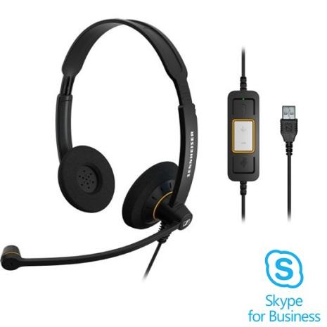 Sennheiser SC60 USB Skype