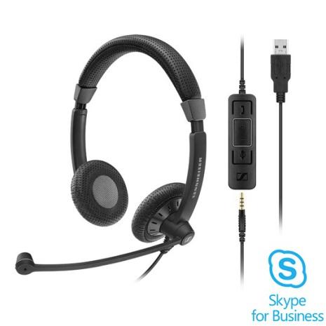 Sennheiser SC75 USB CTRL Skype