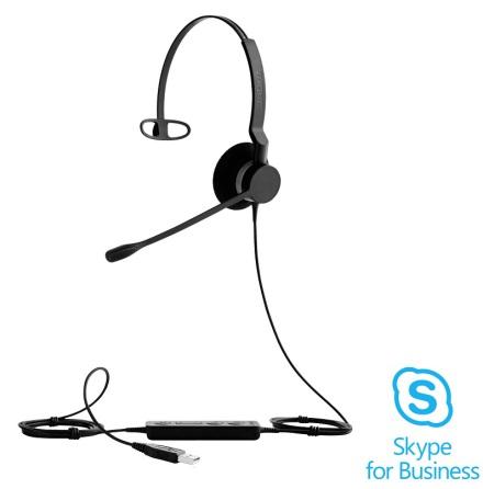 Jabra BIZ 2300 Mono USB Skype