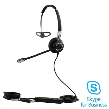Jabra BIZ 2400 II Mono USB Skype