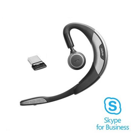 Jabra Motion UC Skype