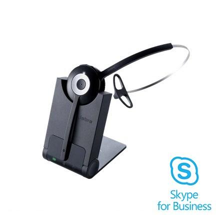 Jabra Pro 930 Skype